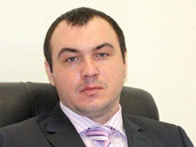 Родионов Максим Сергеевич