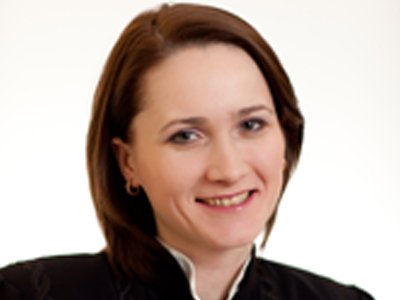 Горшкова Мария Павловна