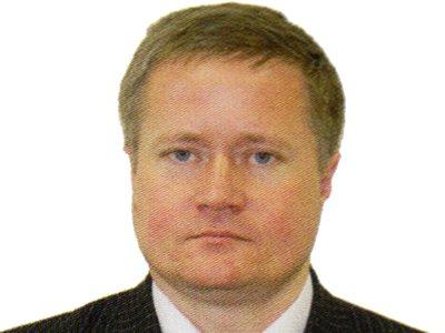 Гончаров Валерий Яковлевич