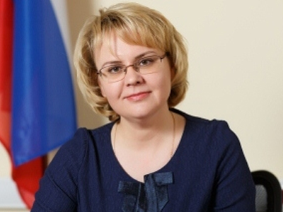 Дмитриева Ольга Николаевна