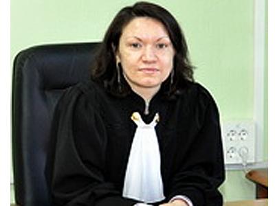 Третинник Марина Анзоровна