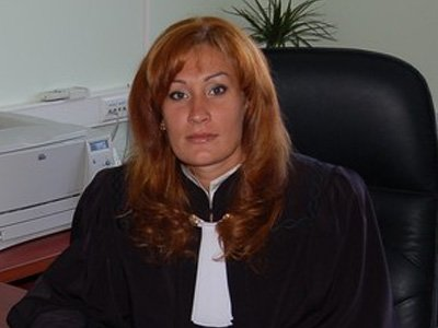 Башарина Светлана Васильевна