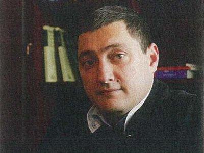 Клеандров Иван Михайлович