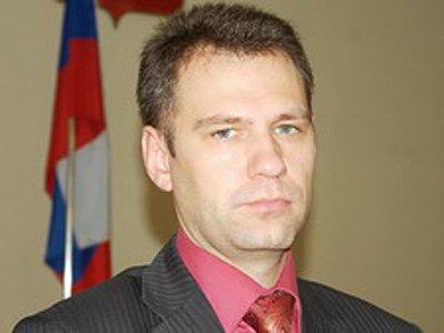 Терешин Андрей Владимирович