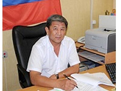 Садваев Бадма Бадмаевич