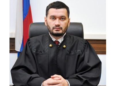Сеитов Эльдар Муталибович