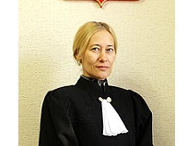 Столбова Светлана Константиновна