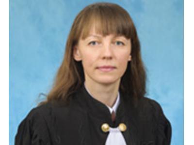 Барьяхтар Ирина Юрьевна