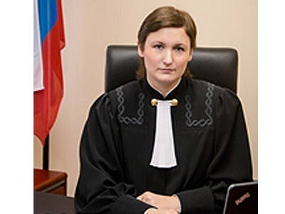 Алексина Галина Владимировна