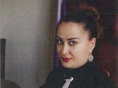 Лакоба Юлия Юрьевна