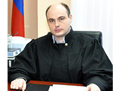 Хвостунцев Андрей Михайлович