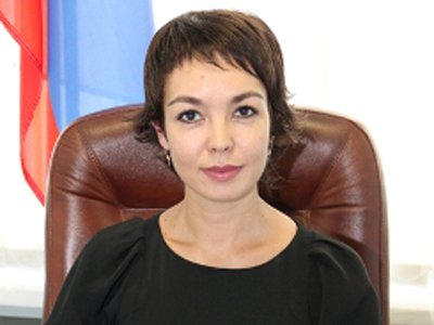 Артемьева Анна Александровна
