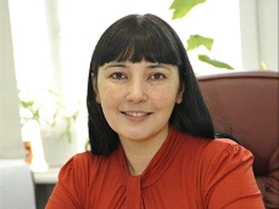 Архипенко Татьяна Владимировна