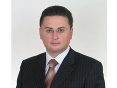 Беляев Максим Владимирович