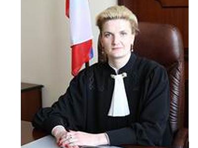 Бубнова Елена Николаевна
