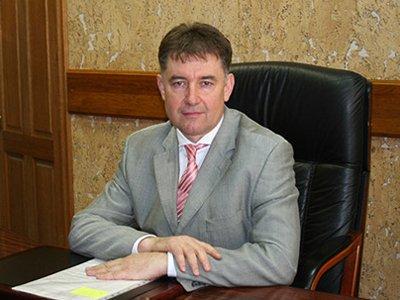 Момотов Виктор Викторович