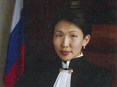 Бальжинимаева Жанна Цырендашиевна
