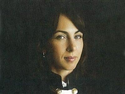 Авдонина Ольга Сергеевна