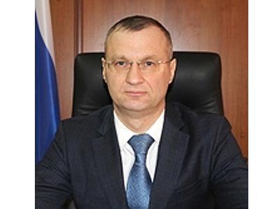 Горябин Алексей Анатольевич