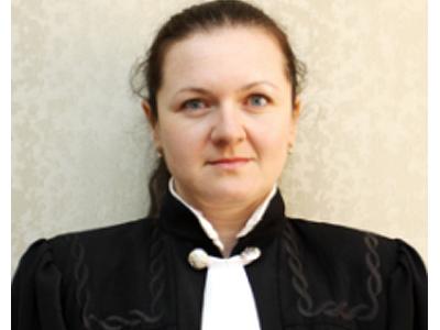 Арзамазова Татьяна Андреевна