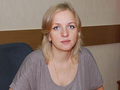 Зорина Юлия Валентиновна