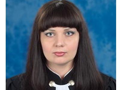 Бельтюкова Светлана Александрова