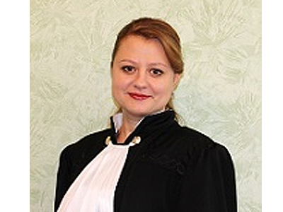 Козырева Мария Александрова