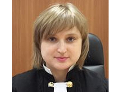 Берсенева Елена Игоревна