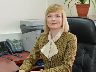 Сутырина Марина Владимировна