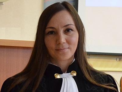 Бадамшина Олеся Альфировна