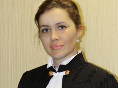 Алферова Ольга Сергеевна