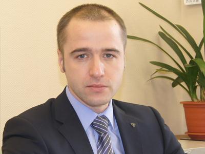 Кольцюк Максим Александрович