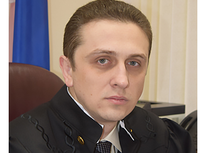 Малышев Ярослав Сергеевич