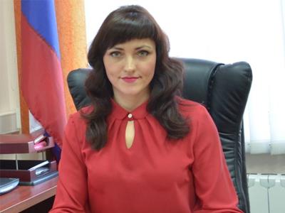 Воронина Татьяна Валерьевна
