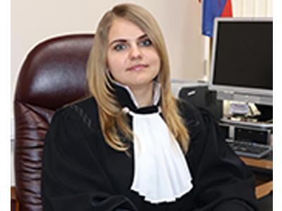 Бартенева Юлия Васильевна