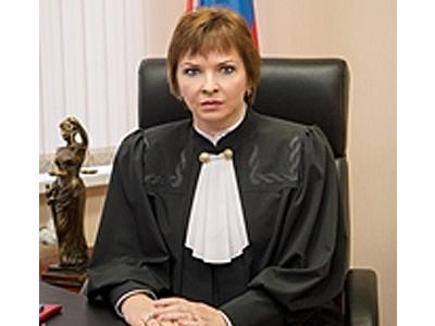 Белякова Лариса Николаевна