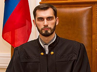 Дубовик Виталий Сергеевич