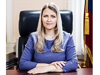 Бадрызлова Мария Михайловна