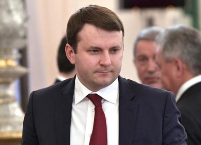 Орешкин заявил о «взрыве» закредитованности в 2021 году