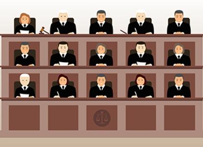 ВККС рекомендовала 15 судей в председатели и зампреды арбитражей