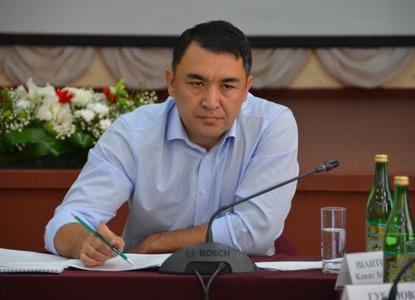 В Астрахани задержали экс-главу правительства и министра финансов