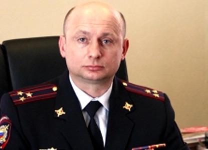 Начальника управления уголовного розыска в Приморье заключили в СИЗО