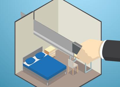 Что делать владельцам квартиры, которые не могут жить вместе