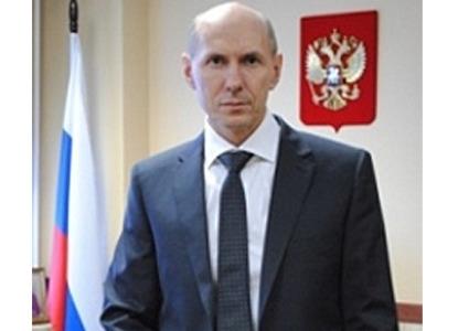 Ушаков Владимир Михайлович