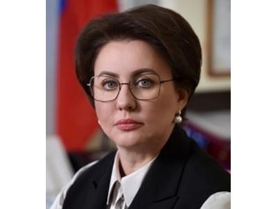 Белинская Светлана Викторовна