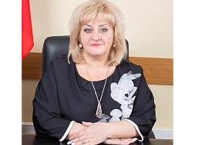 Чернявская Светлана Анатольевна