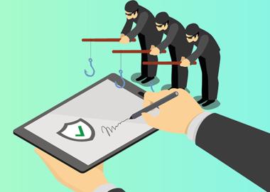 Через электронную подпись крадут квартиры и бизнес: способы защититься