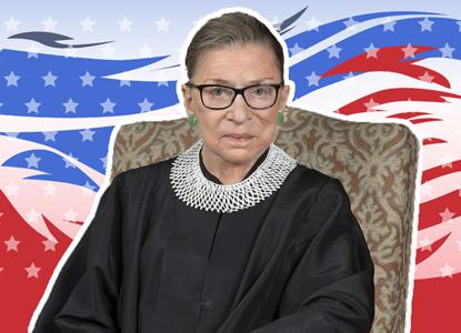 Поп-звезда из Верховного суда: с какой судьей можно купить кружку и футболку