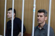 Братьям Магомедовым предъявили окончательное обвинение / Фото: Андрей Любимов/RBC/TASS