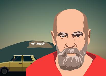 Секта Мэнсона: что случилось «однажды в Голливуде»